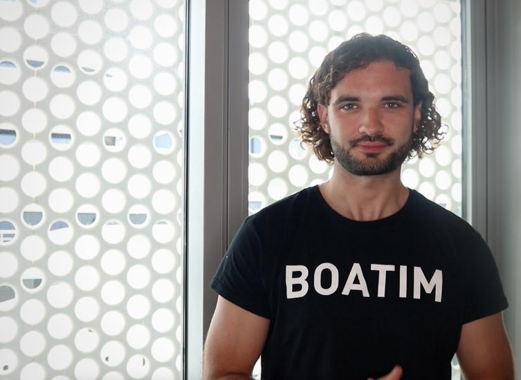 Dealership online Boating Digital Revolution Boatim