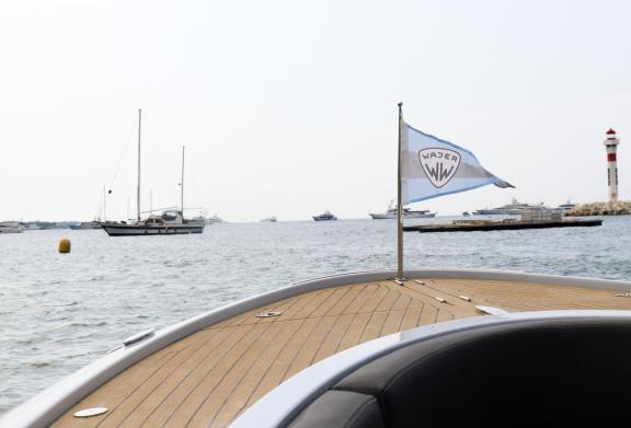 E_Wajer 38S Cannes Yachting Festival Boatim