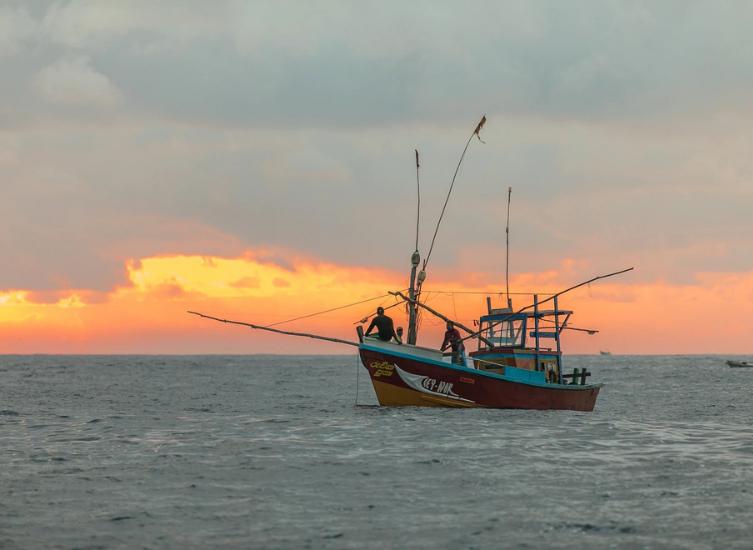 Fishing Boat BOATIM