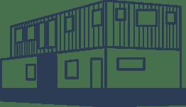 Illustration Houseboat Marina Boatim