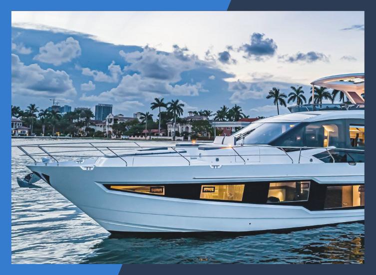 Dealer Mare Nostrum Yachts on BOATIM