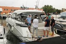 Palma Boat Show_BeneteauGranTurismo41_Boatim2