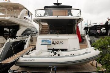 Palma Boat Show_PrincessY78_Boatim2