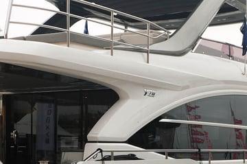 Palma Boat Show_PrincessY78_Boatim3
